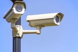 Monitoring - Tv Przemysłowa - CCTV